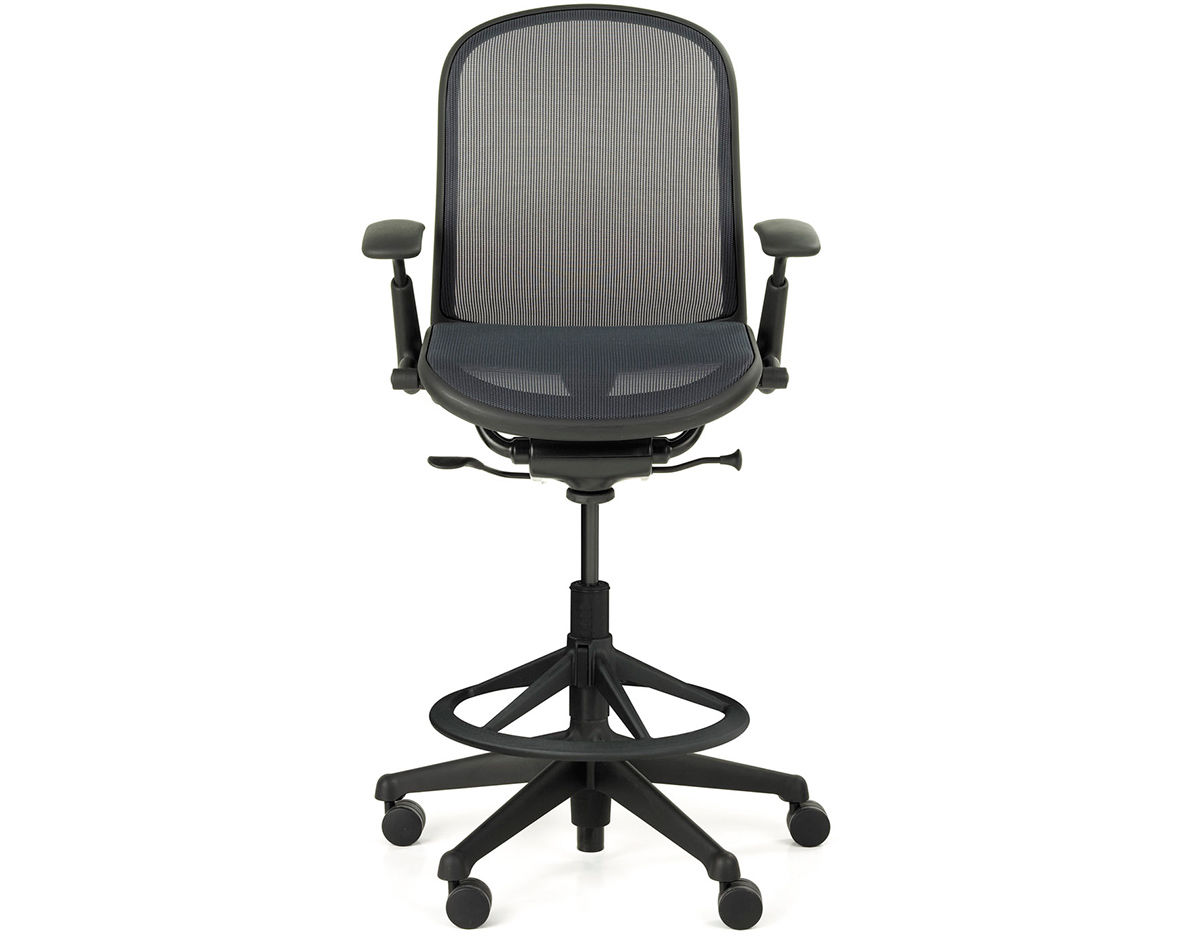 Chadwick High Task Chair Hivemodern Com