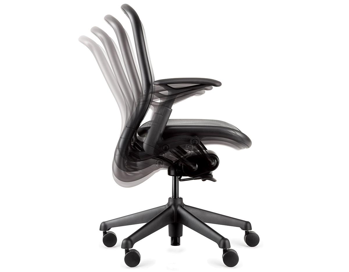 Chadwick Task Chair Hivemodern Com