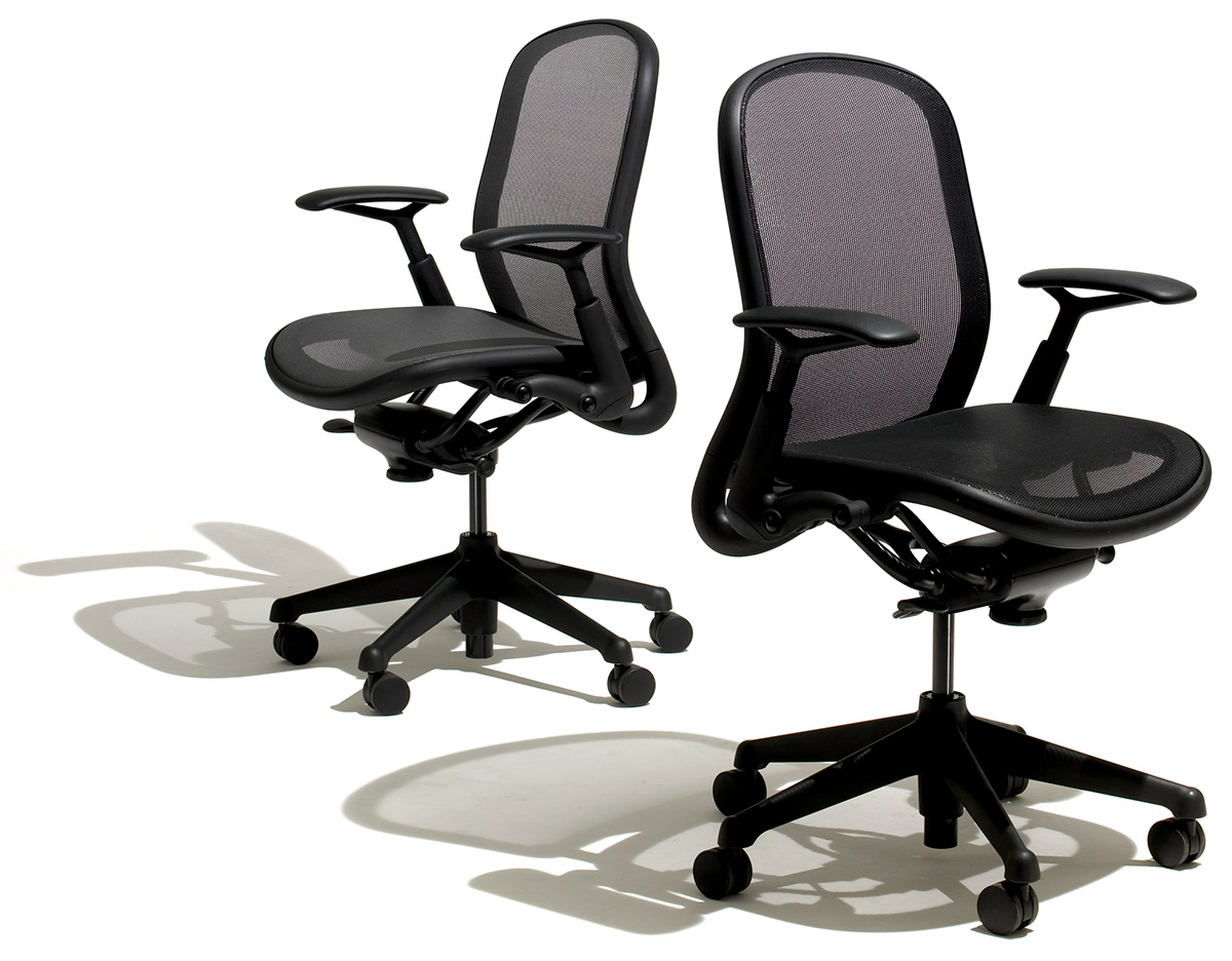 chadwick™ task chair - hivemodern
