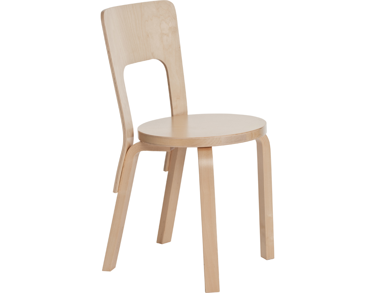 alvar aalto furniture. Alvar Aalto Chair 66 Furniture