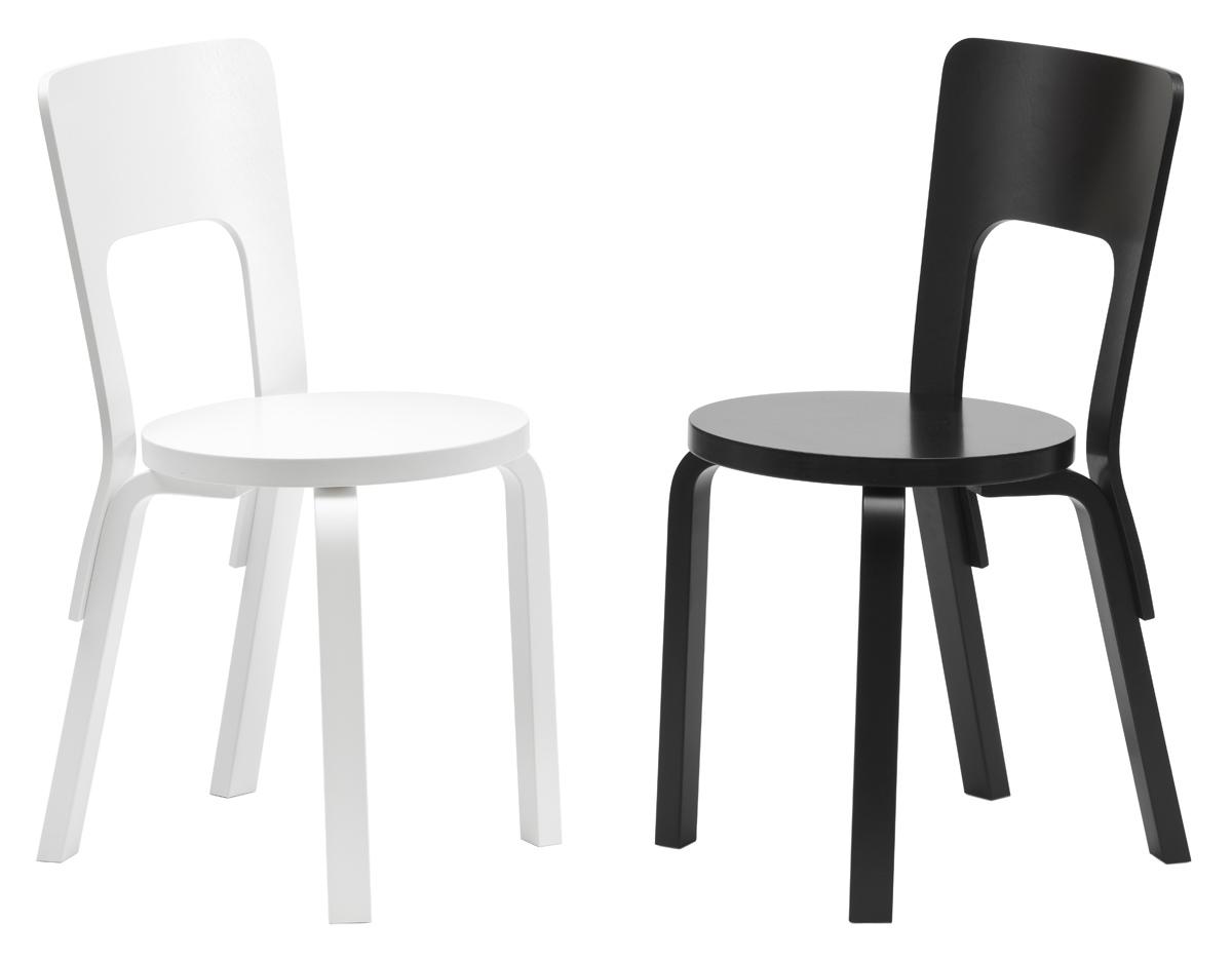 Alvar Aalto Chair 66 Hivemodern Com
