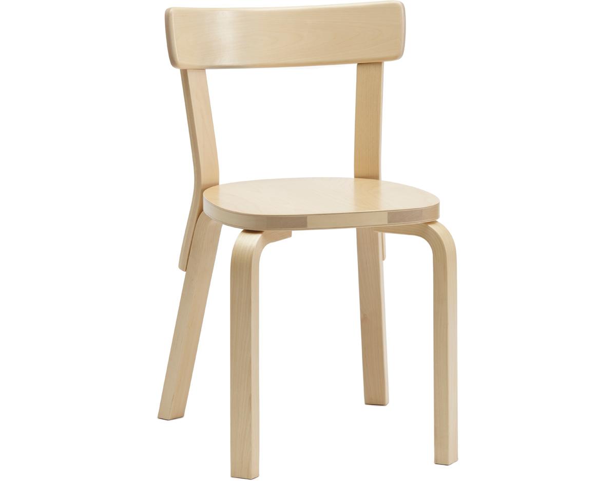 Delicieux Alvar Aalto Chair 69