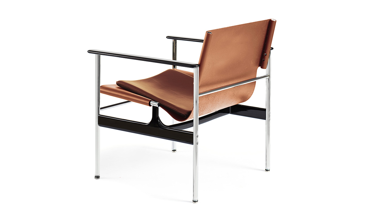 Delicieux Charles Pollock Armchair