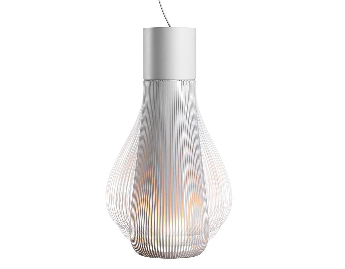 Chasen s2 suspension lamp - Patricia urquiola lampe ...