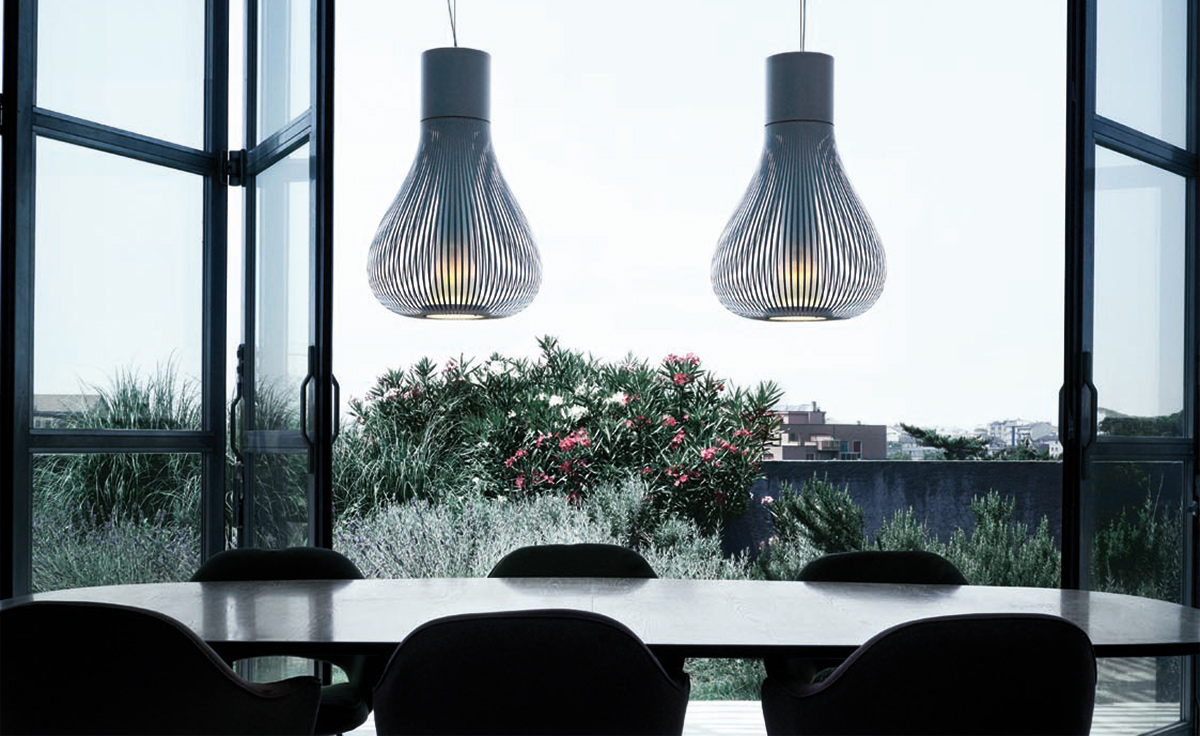 Chasen S2 Suspension Lamp Hivemodern Com