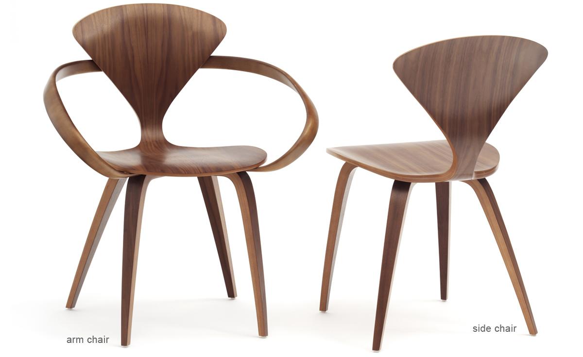 Cherner Arm Chair Hivemodern Com