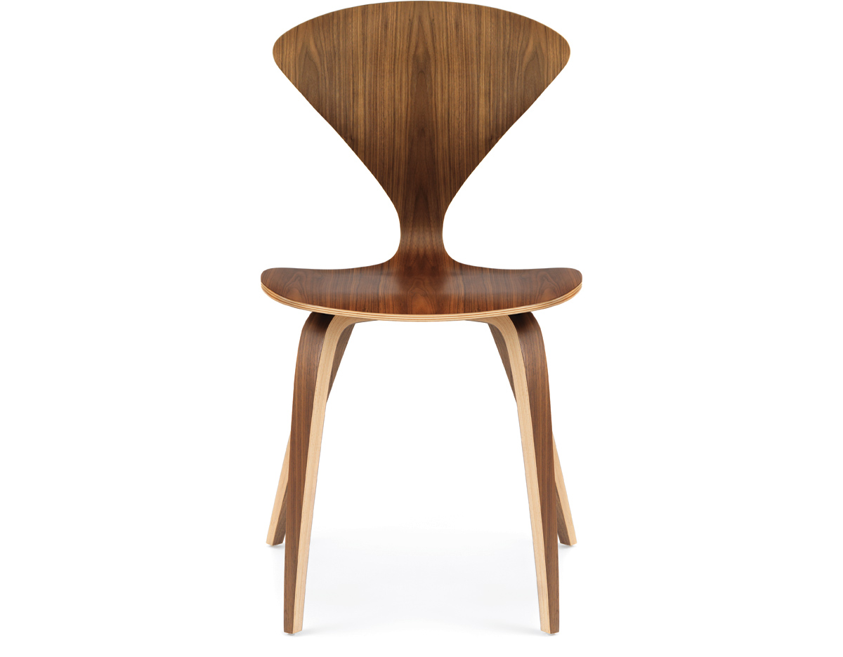 Cherner Side Chair Hivemodern Com