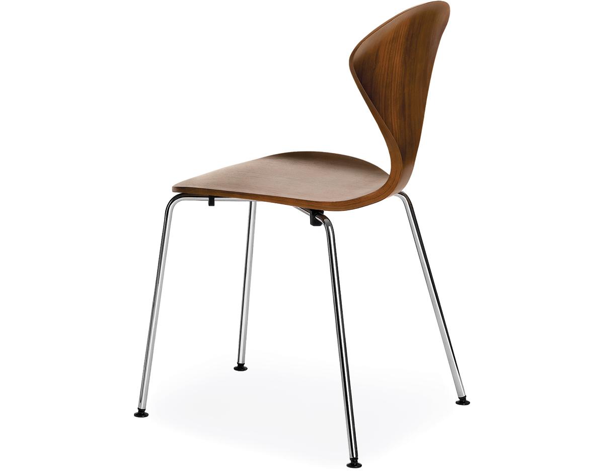 Cherner Armchair 52 Elegant Plywood Armchair Armchair 2018