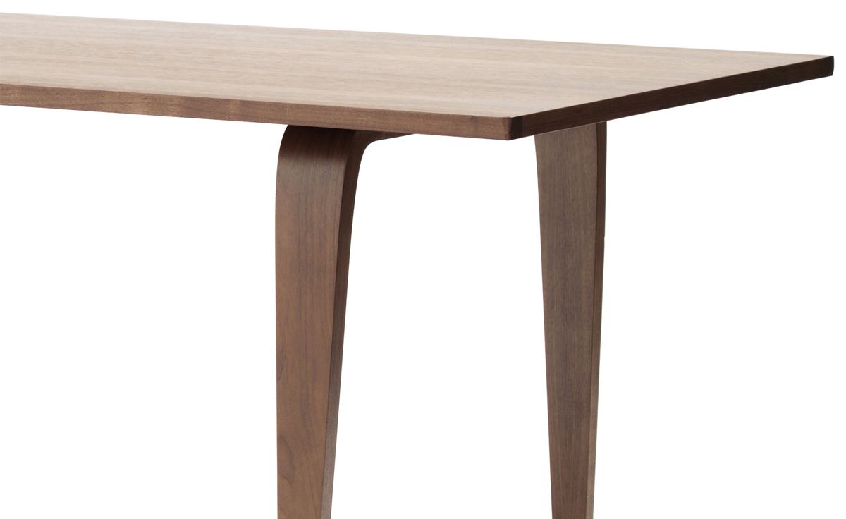 Awesome Cherner Rectangular Table