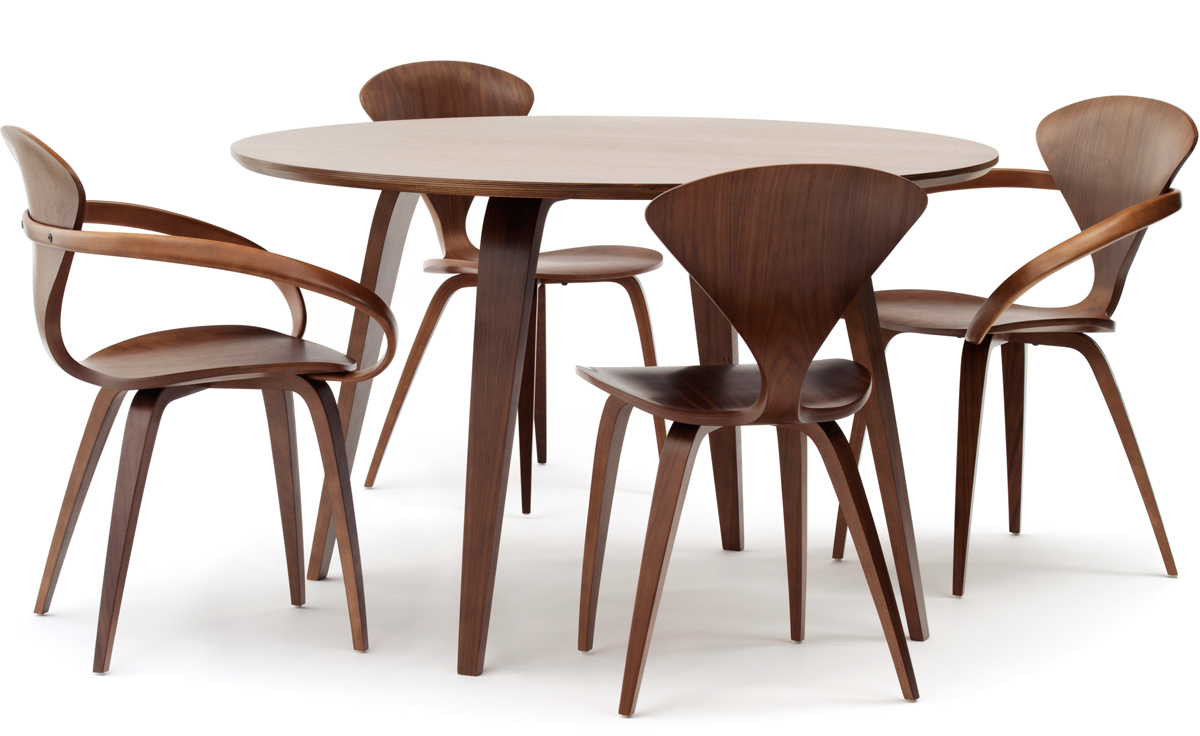 Cherner Round Table
