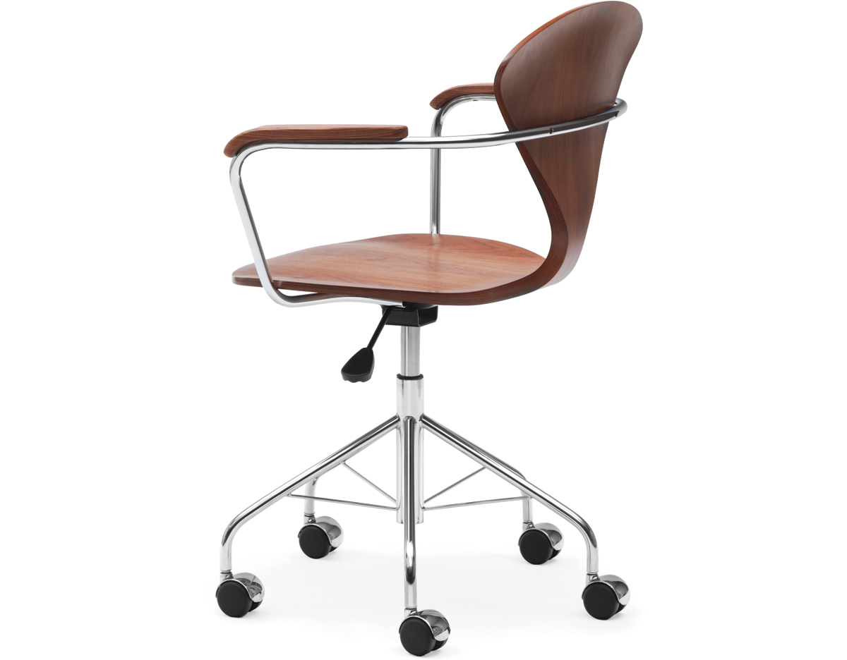 Cherner Task Chair With Arms hivemoderncom