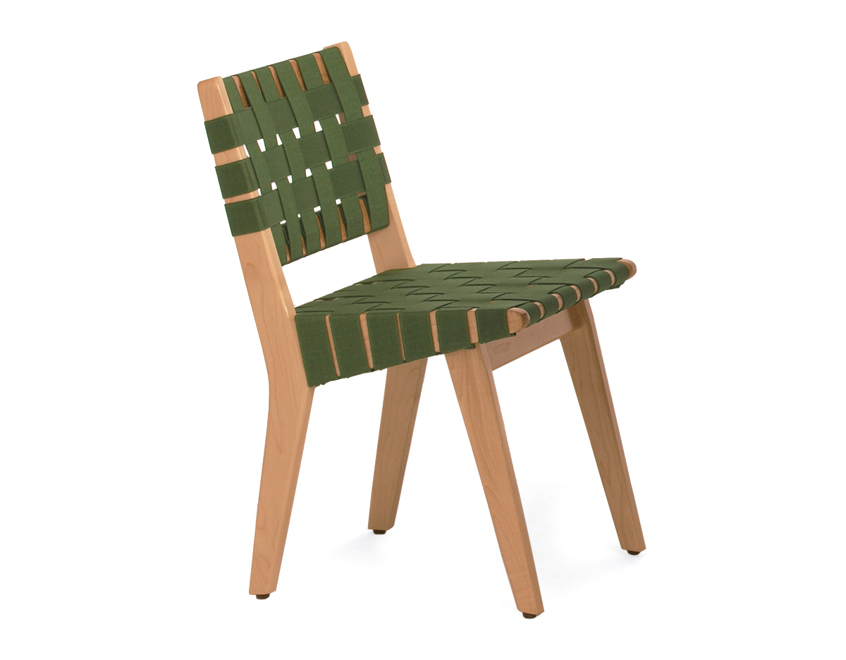 Beau Childu0027s Risom Chair