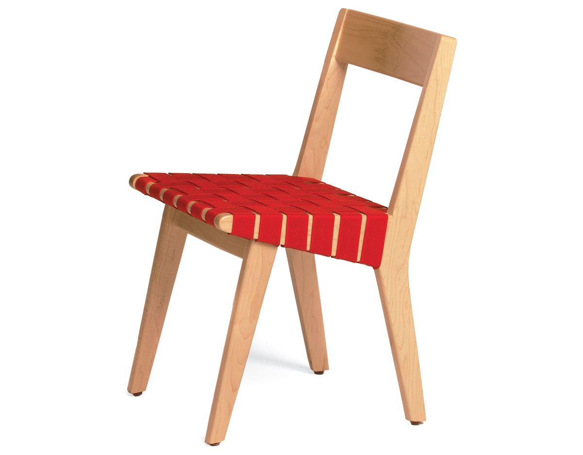 Jens Risom Side Chair Childs Risom Chair Hivemoderncom