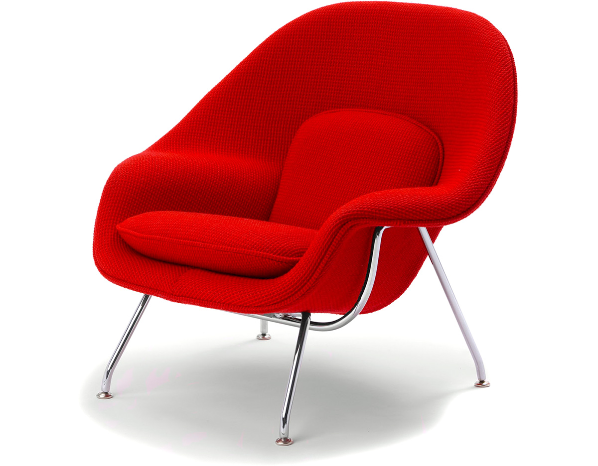 Beau Childu0027s Womb Chair