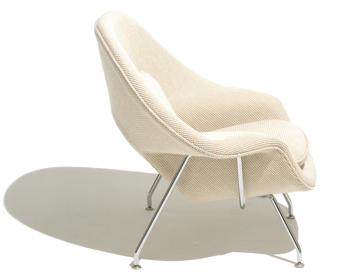 Knoll womb chair - Overview