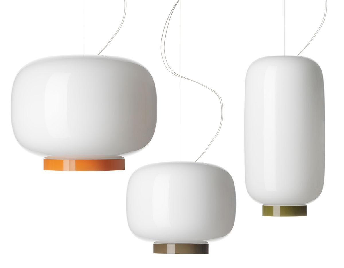 Chouchin Reverse Suspension Lamp