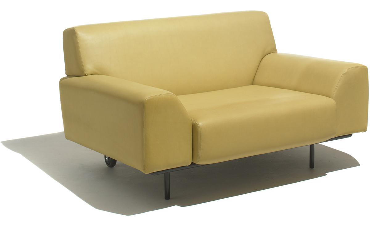 Cini Boeri Lounge Chair Hivemodern Com