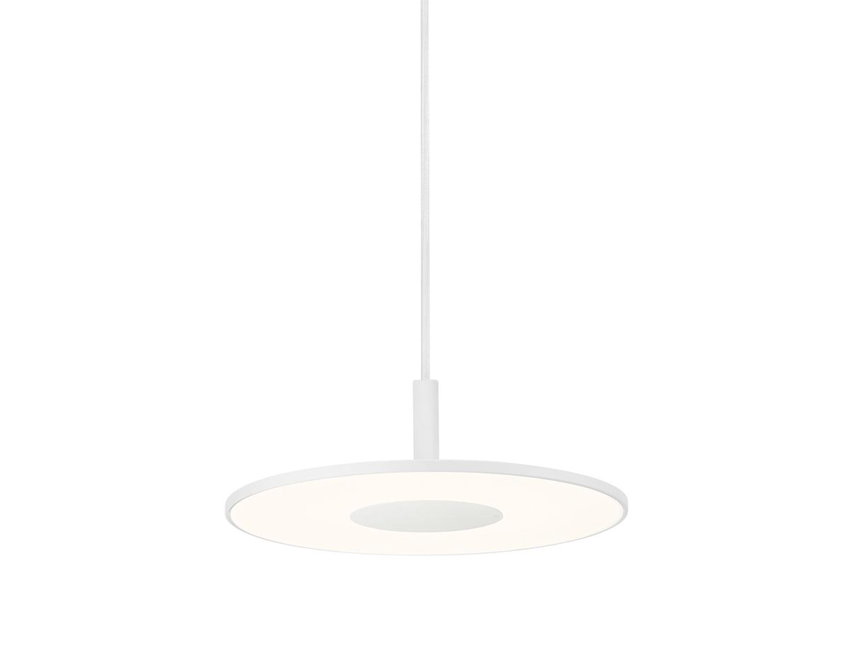Circa led pendant lamp hivemodern circa led pendant lamp aloadofball Image collections