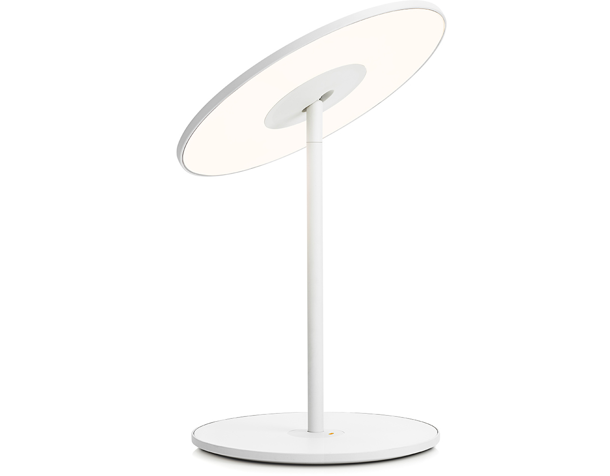 Circa Led Table Lamp Hivemodern Com