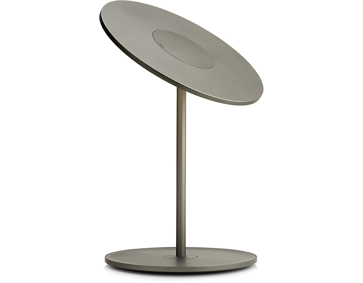 Circa led table lamp for Modern led table lamps