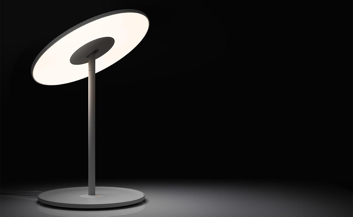 Circa Led Table Lamp Hivemodern Com