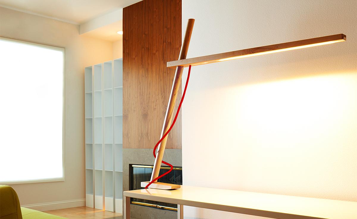 Clamp Led Table Lamp Hivemodern Com