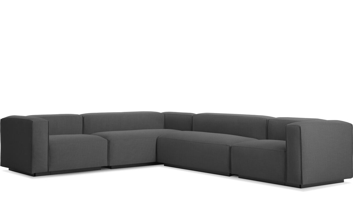 Cleon Large Sectional Sofa Hivemoderncom