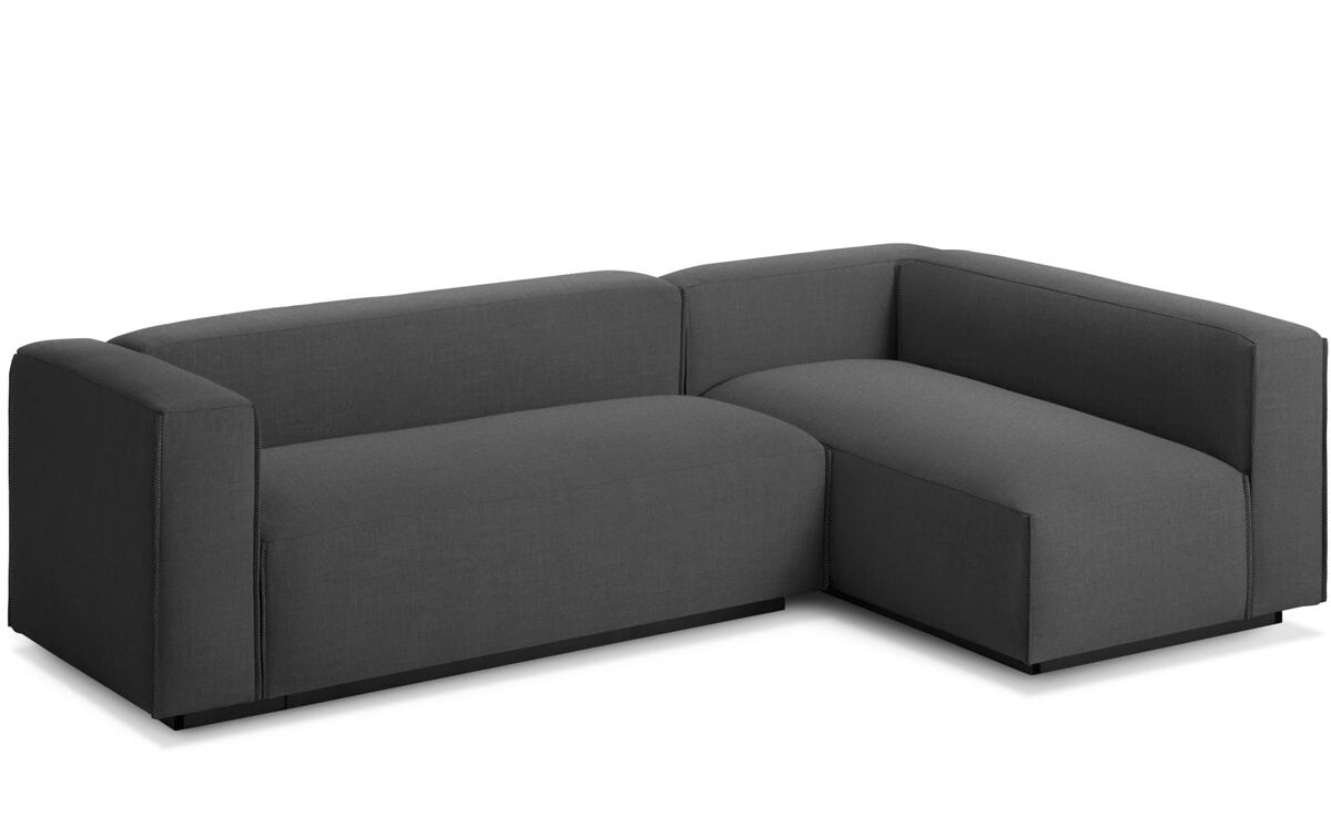 Cleon Small Sectional Sofa hivemoderncom