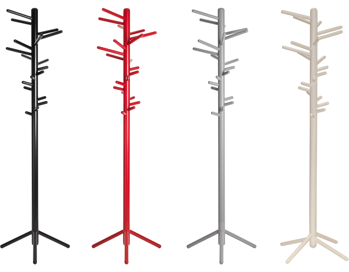 Clothes tree 160 coat rack for Ikea coat and hat rack