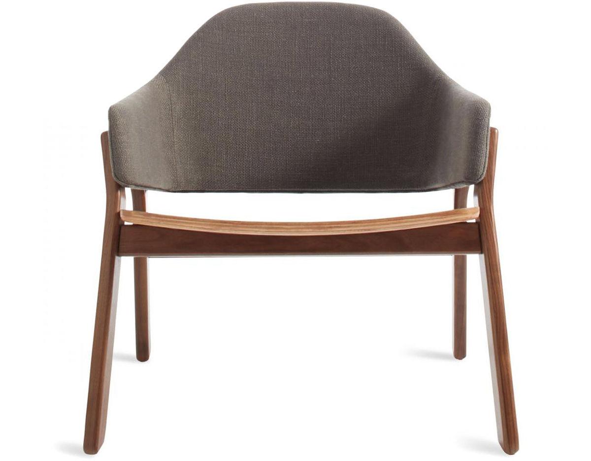 Clutch Lounge Chair Hivemodern Com