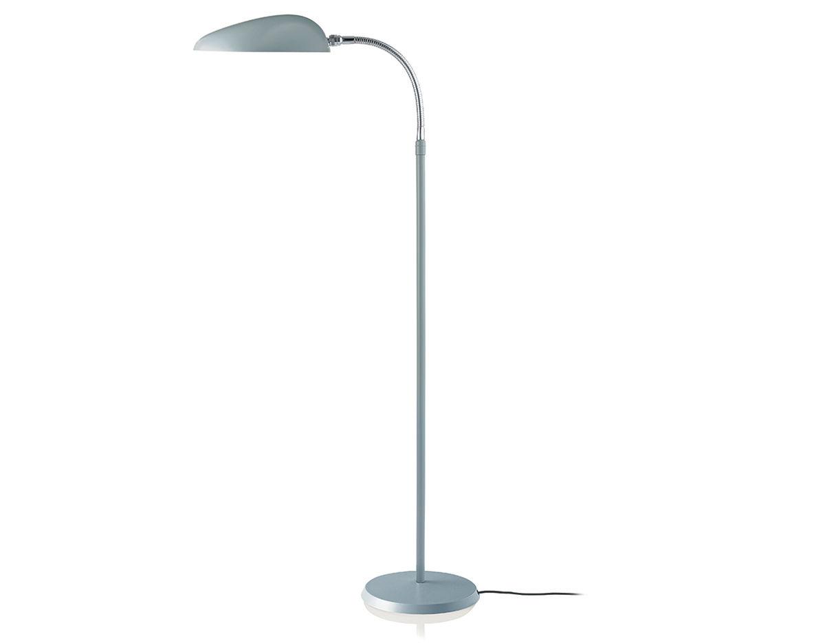 Greta Grossman Cobra Floor Lamp Hivemodern Com
