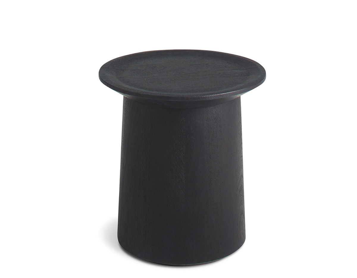 Coco Low Side Table Hivemodern Com