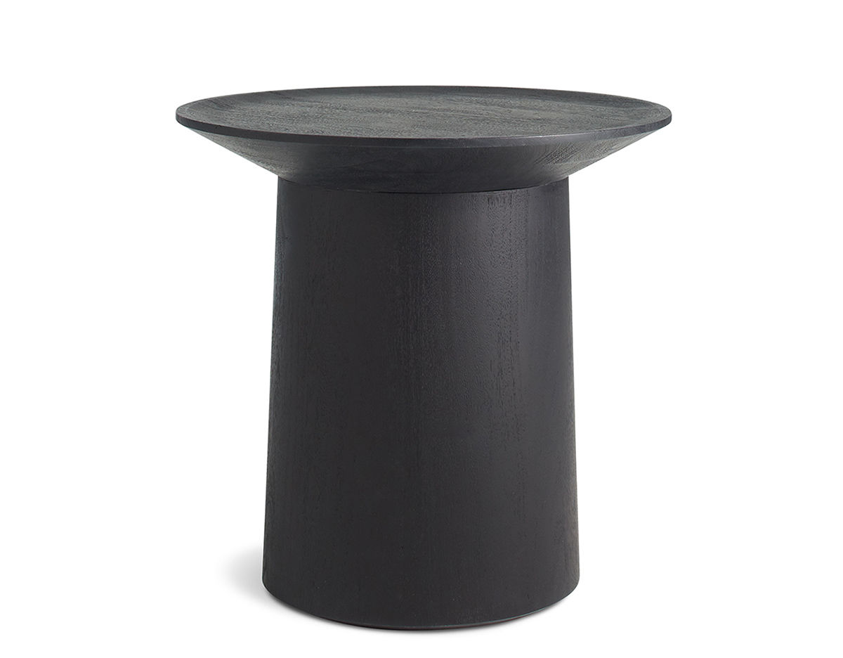Coco Tall Side Table Hivemodern Com