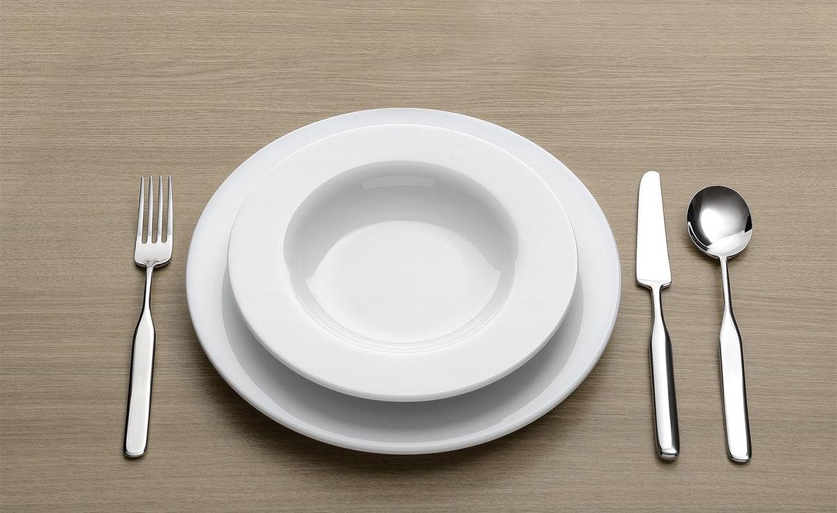 Collo Alto Cutlery Set & Collo Alto Cutlery Set - hivemodern.com