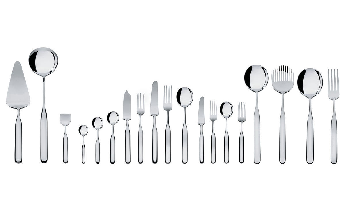 Kitchen Cutlery Set