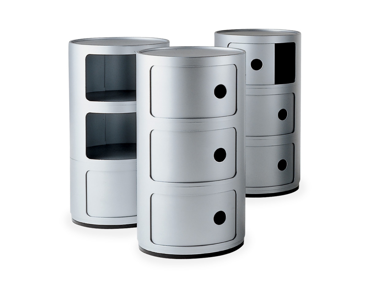 Kartell Componibili Kast : Componibili storage module hivemodern