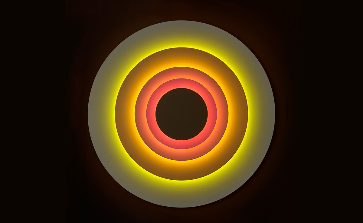 Concentric Wall Lamp Hivemodern Com