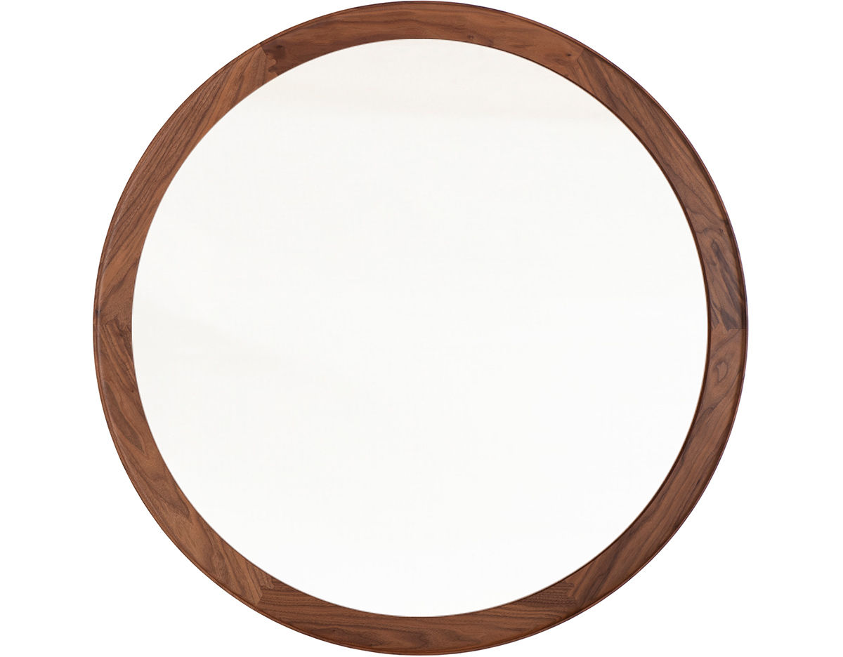 Coniston large round mirror 392lr for Round mirror