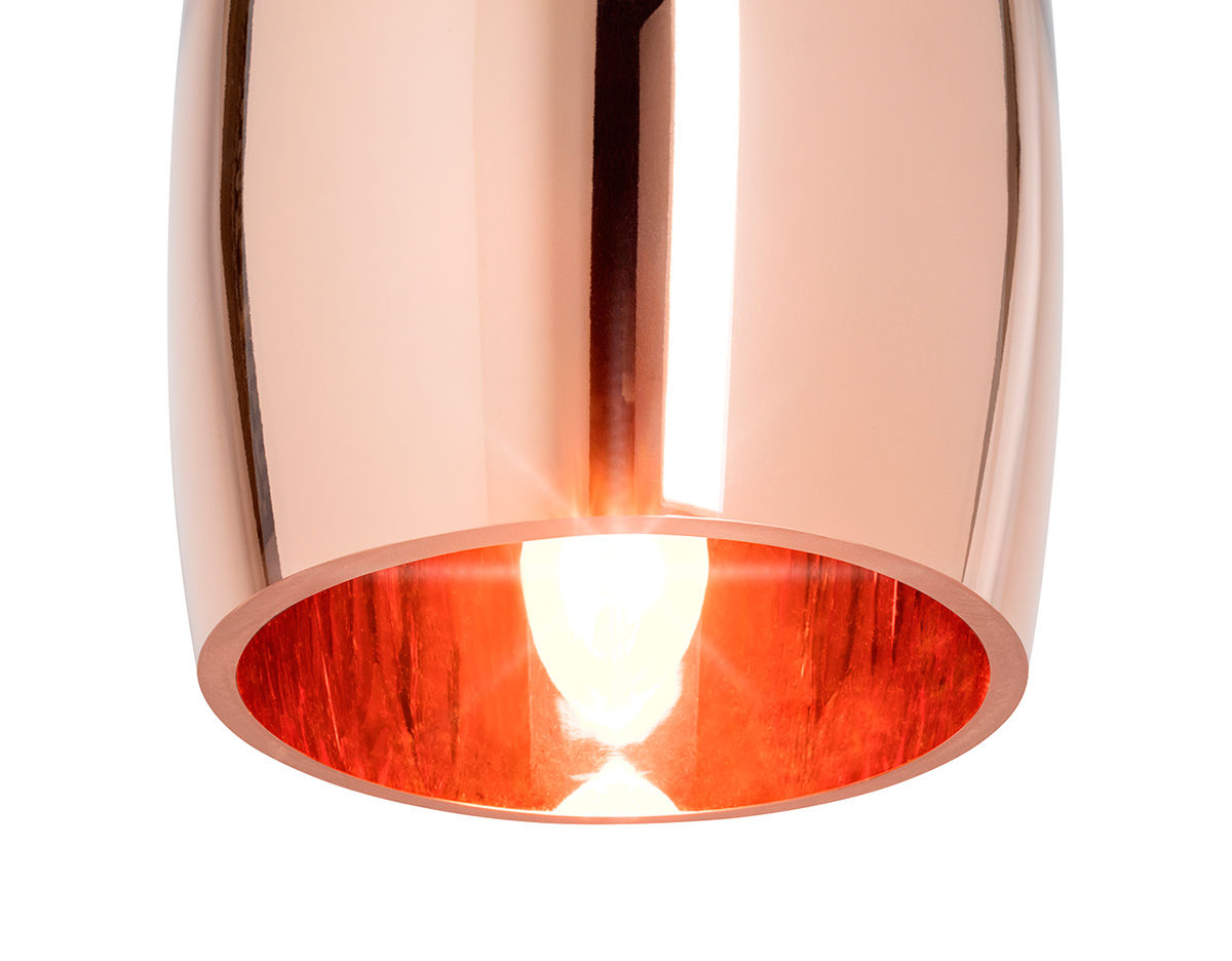 copper tall pendant lamp. Black Bedroom Furniture Sets. Home Design Ideas