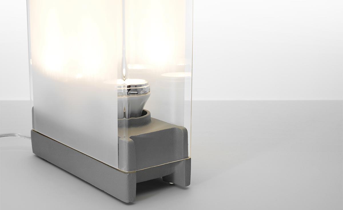 Cortina Lamp Hivemodern Com
