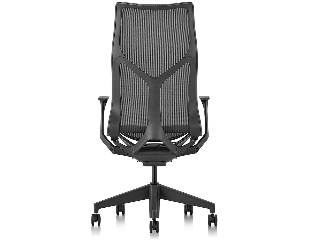 cosm high back task chair
