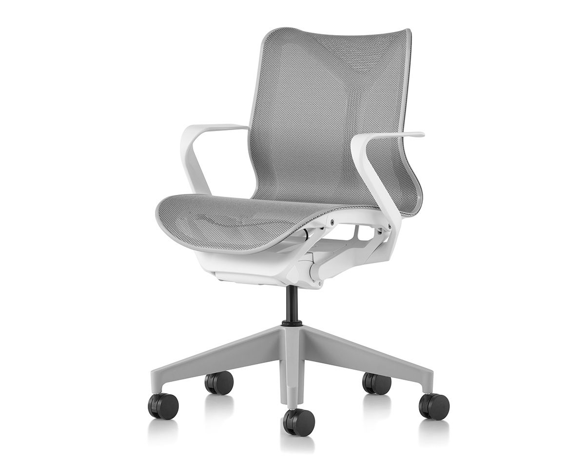 Cosm Low Back Task Chair Hivemodern Com