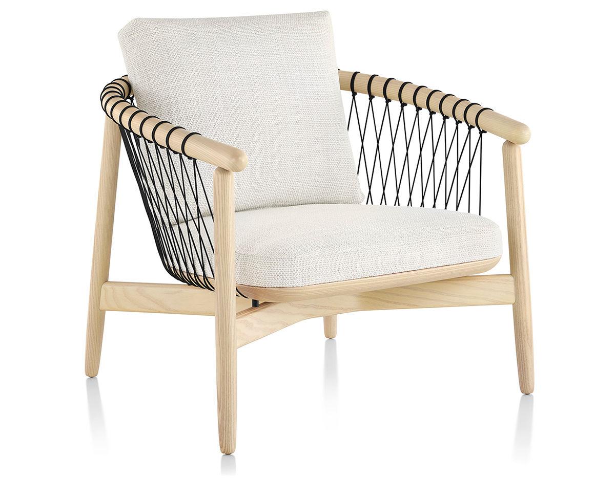 Crosshatch 174 Chair Hivemodern Com
