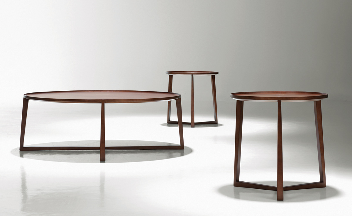 overview; manufacturer; media; reviews - Curio Coffee Table - Hivemodern.com