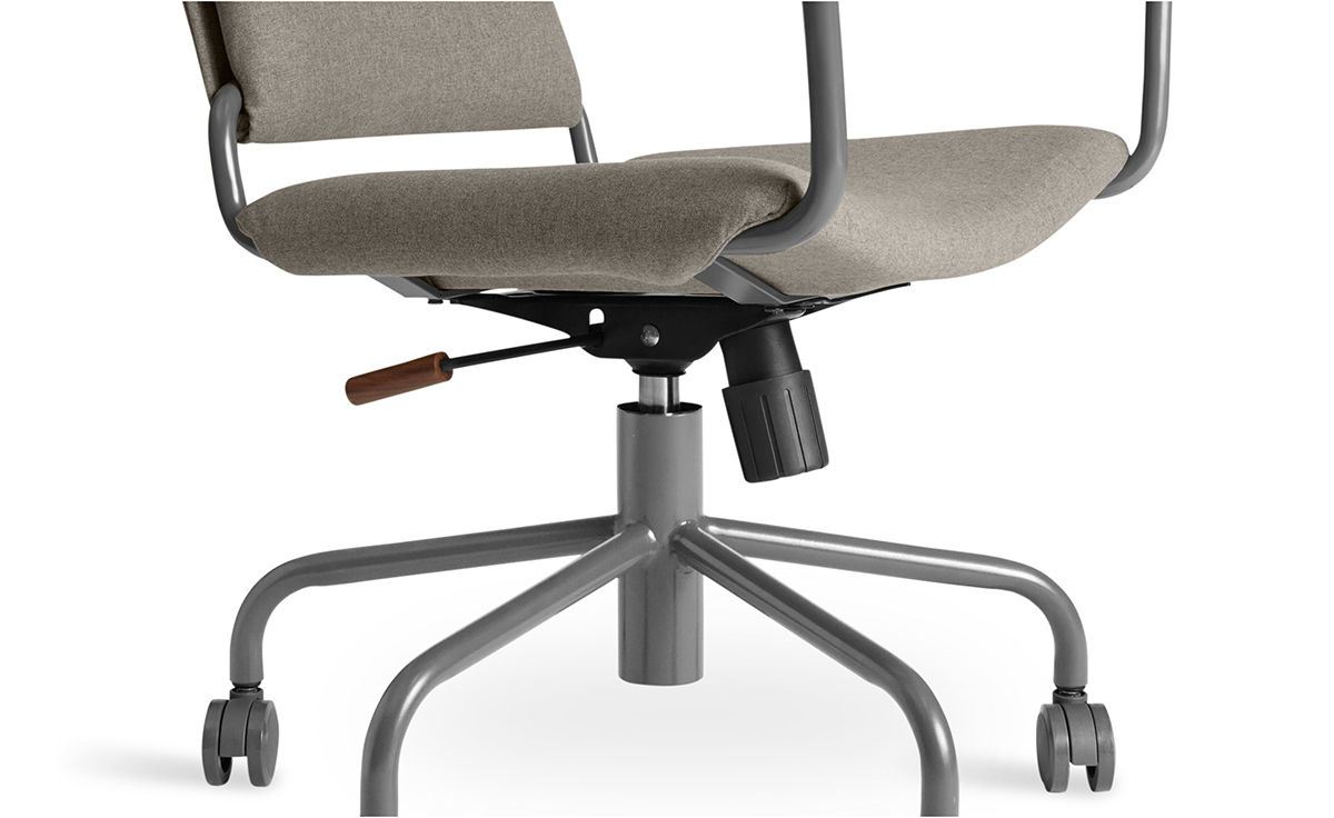 Excellent Daily Task Chair Ncnpc Chair Design For Home Ncnpcorg