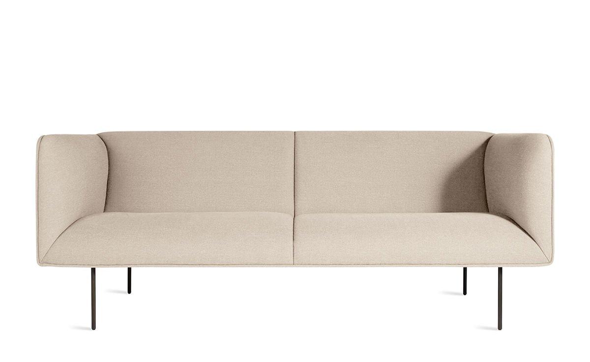 Dandy 86inch Sofa Hivemodern Com