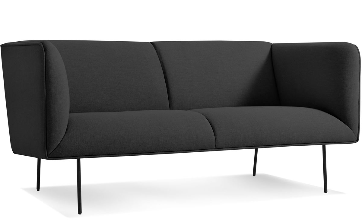 Loveseat Couch 70 Inches Wide