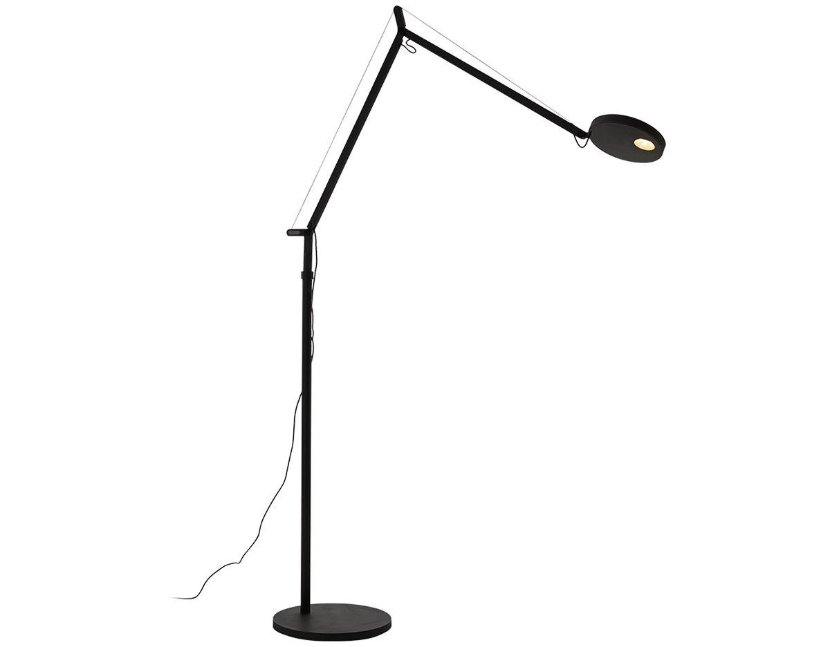 Demetra floor lamp hivemodern demetra floor lamp aloadofball Images