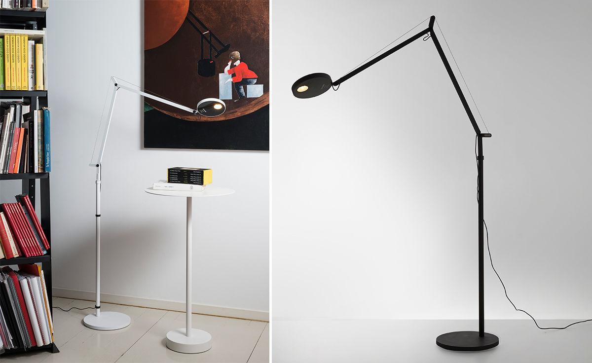 Demetra Floor Lamp Hivemodern Com