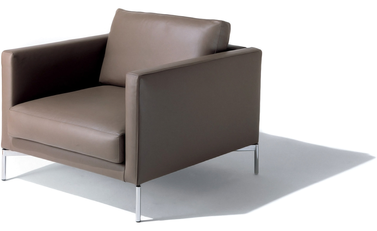 Divina Standard Lounge Chair Hivemodern Com